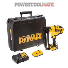 Dewalt DCN660D2 18v XR 2nd Fix Nail Gun 2x2ah batts *now in stock*