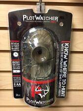 New Plot Watcher Pro Time Lapse HD Video Game Surveillance Camera TLC-200-C