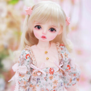 New Rompers Pants clothes Hair shoes For 1/6 BJD Doll Ayane