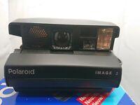 Polaroid Image 2 Instant Film Camera
