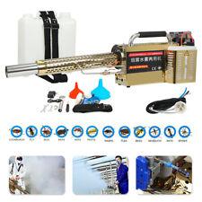 Portable Thermal Fogger Machine Disinfection Ulv Sprayer Farm Industrial 15L