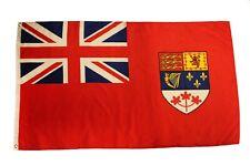 National Flag Of Canada 1957 - 1965 , 3' X 5' Feet Flag Banner . New
