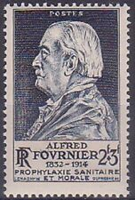 ALFRED FOURNIER N° 789 - NEUF SANS CHARNIERE - LUXE