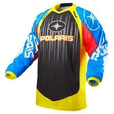 FLY COURSE Polarise MOTOCROSS MX Jersey hommes (Taille XL)