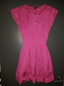 Mulberry Pink Dress Size 8