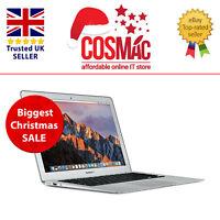 Apple MacBook Air 13.3 Core i5 1.6Ghz 5th Gen 4GB 128GB 2015 A Grade 12 M Wrnty