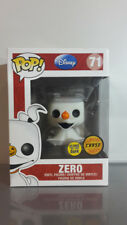 Funko Pop Zero Chase mint