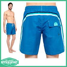 """Costume Sundek Boxer mare pantaloncino surf short nuoto boardshort spiaggia 16"""""""