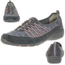 Skechers Classic Fit Unity Eternal Bliss Damen Sneaker Slip on Memory Foam 23155