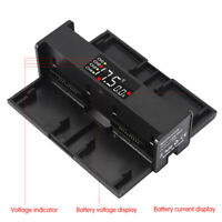 New 4 in 1 Battery Charger Charging Hub for DJI Mavic 2 Pro/Zoom Intelligent