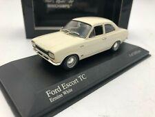 Ford Escort I Twin Cam 1:43 Minichamps (1 of 3.024)