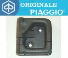 GANCIO PORTABORSA VESPA SCOOTER ORIGINALE PIAGGIO 266289 USATO