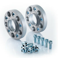 Eibach Pro-Spacer 25/50mm Wheel Spacers S90-7-25-045 for Renault