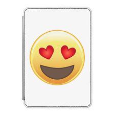 "CUORE D'AMORE Eyed EMOTICONS CUSTODIA COVER per Kindle 6 "" e-reader - Divertente"