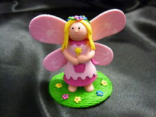 Cake Topper Figurines Figures Decoration Birthday Characters - FAIRY