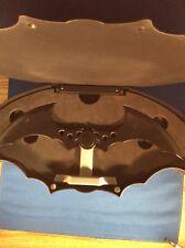 REDUCED! Batman Arkham Asylum Collector's Edition BATARANG, CASE, XBOX 360 GAME