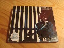 CD : DAVID BOWIE -- STAGE CD REMASTERISE-- '' Edition limitée '' ( Coffret CD )