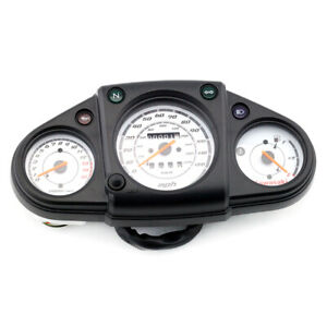 For KAWASAKI NINJA 250R/EX250 2008-2012 Tach Gauges Display Cluster Speedometer