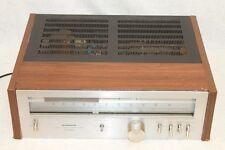 PIONEER AM / FM TX-7800 Servo Locked  Stereo tuner