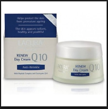 Lacura Night Face Cream Q10 Anti Wrinkle