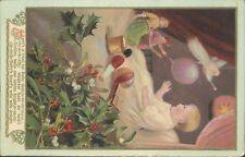 Christmas ivy fairy and toys philco publishing co