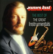 James Last - Best of Great Instrumentals [New CD] Rmst