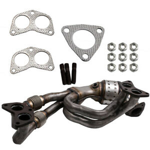 Catalytic Converter for Subaru Impreza H4 2.5L Engine 2005-2011 44620AA010