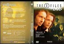 DVD The X Files 31 | David Duchovny | Serie TV | <LivSF> | Lemaus