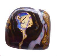 Australian Opal Koroit Solid Natural Polished Gemstone loose opal Lapidary 10096