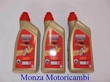 OLIO MOTORE CASTROL POWER 1 SCOOTER 4T 5W-40 3 LITRI (100% SINTETICO)
