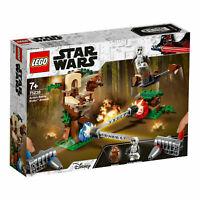 LEGO® Star Wars™ 75238 - Action Battle Endor™ Attacke, NEU & OVP