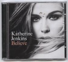 Katherine Jenkins-Believe CD
