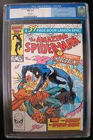 Amazing Spider-Man #275 Marvel Comics CGC 9.2 Hobgoblin
