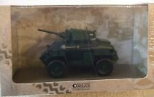 ATLAS MILITARY MODEL ** HUMBER ARMOURED CAR MK IV ** NEW - BOXED - No 6690-014