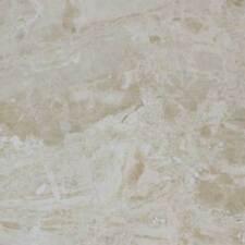 Cream Marble Effect Polished Porcelain Wall & Floor Tiles - SAMPLE