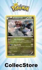 ☺ Carte Pokémon Drakkarmin 83/114 VF NEUVE - XY11 Offensive Vapeur