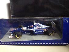 1:18 Minichamps Williams FW 19 J.Villeneuve Including Tabacco Rothmans