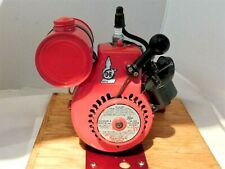 Vintage O&R Ohlsson & Rice Engine With Gearbox-Rare-