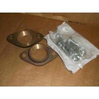 Wilo 2705027 HV Cast Iron Flange Kit 2-Inch