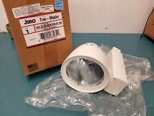 JUNO LED LIGHTING T267L TRAC MASTER LIGHT HEAD TRAC MASTER WHITE DIMMER