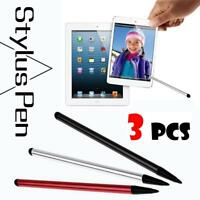 Touch Screen Pen Stylus For iPhone iPad Samsung Tablet Phone PC Universal tools