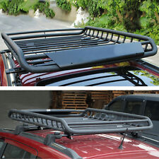 PAST Universal Cargo Basket Roof Rack For Jeep Grand / Cherokee Compass Patriot