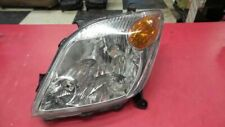 Driver Left Headlight Fits 06 SCION XA 144767