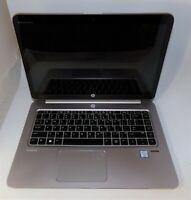 HP EliteBook Folio 1040 G3 i5-6300u 2.4GHz 8GB RAM 256GB SSD 10 Pro Touch
