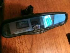 REAR VIEW MIRROR ELECTROCHROMATIC / AUTO DIM - Jaguar XK8 XKR 4.2 V8 2002-2006