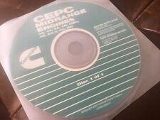 Cummins 3A,4A,6A,6B,ISB6,4B,B3.3,6C,ISC CEPC Engine Master Parts Manual on CD