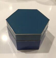 Jonathan Adler Blue Enamel Trinket Box