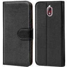 Schutz Hülle Für Nokia 3.1 Handy Klapp Tasche Book Flip Cover Case Schutz
