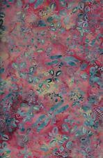 ISLAND BATIK 121511093 100% Cotton Fabric priced by 1/2 yd
