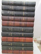 1 Reliure LE RIRE 1897;  bel état (1898 à 1906 disponibles)